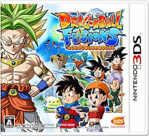 【特典】3DS ドラゴンボールフュージョンズ 通常版[バンダイナムコ]【送料無料】《08月予約…