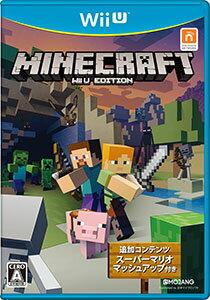 Wii U MINECRAFT: Wii U EDITION[日本マイクロソフト]【送料無料】…