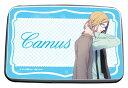 「うたの☆プリンスさまっ♪」カードケース デザインK/カミュ[プレイフルマインドカンパニー]《在庫切れ》