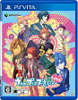 【特典】PS Vita うたの☆プリンスさまっ♪Repeat LOVE 通常版[ブロッコリー]《発売済・在庫品》