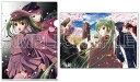 初音ミク『小説 千本桜』クリアファイル 未來&流歌[アスキー・メディアワークス]《取り寄せ※暫定》