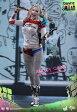 ムービー・マスターピース 1/6 スーサイド・スクワッド ハーレイ・クイン ※延期・前倒し可能性大[ホットトイズ]【同梱不可】【送料無料】《04月仮予約》