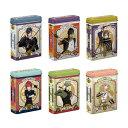 刀剣乱舞-ONLINE- CANDY缶コレクション2 10個入りBOX(食玩)[バンダイ]【送料無料】《発売済・在庫品》