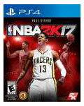 PS4 北米版 NBA 2K17[2K Games]《09月予約》