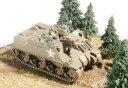 1/76 M7 HMC プリースト プラモデル[ドイツレベル]《取り寄せ※暫定》