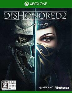 Xbox One ディスオナード2[ベセスダ・ソフトワークス]《12月予約》