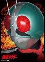 キャラクタースリーブ 仮面ライダー 仮面ライダー1号(EN-333) パック[エンスカイ]《発売済・在庫品》