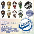 【あみあみ限定特典】M.S.S Project トレーディングラバーストラップ II 10個入りBOX[ドワンゴ]《01月予約》