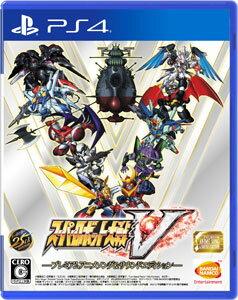 【特典】PS4 スーパーロボット大戦V -プレミアムアニメソング&サウンドエディション-[バン…