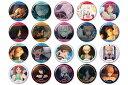 トレーディングバッジコレクション テイルズ オブ ゼスティリア ザ クロス vol.1 20個入りBOX[コトブキヤ]《取り寄せ※暫定》