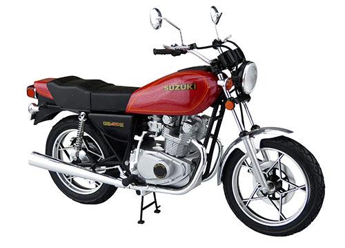 車・バイク, バイク 112 No.28 GS400E