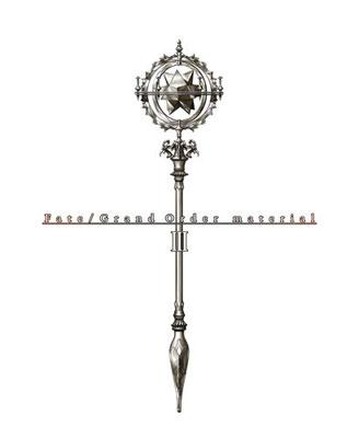 美術, イラスト FateGrand Order material III ()TYPE-MOON BOOKS