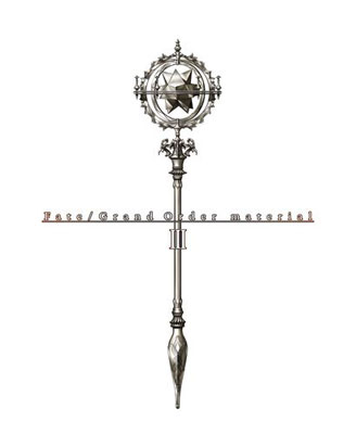Fate/Grand Order material III (書籍)(再販)[TYPE-MOON BOOKS]《発売済・在庫品》