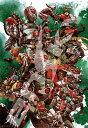 ジグソーパズル 仮面ライダーシリーズ菅原芳人WORKS 栄光の昭和ライダー 1000ピース (1000T-37)[エンスカイ]《取り寄せ※暫定》
