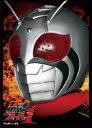 キャラクタースリーブ 仮面ライダースーパー1 (EN-400) パック[エンスカイ]《取り寄せ※暫定》