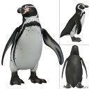 ソフビトイボックス 011 ペンギン (フンボルトペンギン) ソフビフィギュア[海洋堂]《05月予約》
