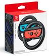 Nintendo Switch Joy-Conハンドル 2個セット[任天堂]《発売済・在庫品》