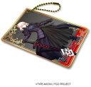 キャラパス「Fate/Grand Order」21/セイバー/アルトリア・ペンドラゴン[オルタ][A3]《03月予約》