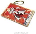 キャラパス「Fate/Grand Order」22/セイバー/モードレッド[A3]《03月予約》