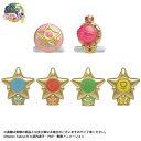 Oh!-egg 美少女戦士セーラームーン バスボール 6個入りBOX[バンダイ]《発売済・在庫品》