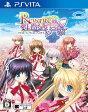 PS Vita Rewrite Harvest festa![プロトタイプ]《発売済・在庫品》