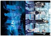 TVアニメ「ハンドシェイカー」 クリアファイル[メディコス・エンタテインメント]《取り寄せ※暫定》