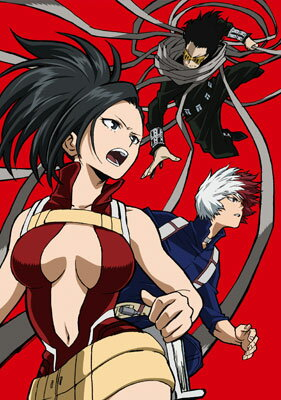 DVD 僕のヒーローアカデミア 2nd Vol.7 初回生産限定版[東宝]《取り寄せ※暫定》