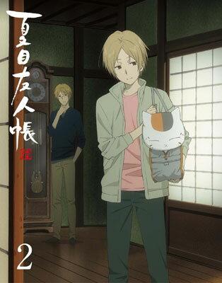 BD 夏目友人帳 陸 2 完全生産限定版 (Blu-ray Disc)[アニプレックス]《取り寄せ※暫定》