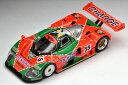 トミカリミテッドヴィンテージ マツダ787B 1991 ル・マン優勝車[トミーテック]《発売済・在庫品》