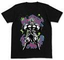 ドラゴンボールZ ブロリーTシャツ/BLACK-XL[コスパ]《発売済・在庫品》