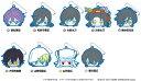 ラバーマスコット 刀剣乱舞-ONLINE- お団子シリーズ Vol.2 10個入りBOX[バンダイ]《09月予約》