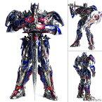 Transformers: The Last Knight OPTIMUS PRIME (トランスフォーマー/最後の騎士王 オプティマスプライム)[スリー・エー]【送料無料】《02月予約※暫定》
