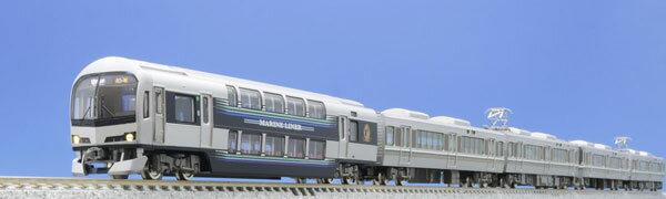 98259 JR 223 5000系・5000系近郊電車(マリンライナー)セットA(5両)[TOMIX]【送料無料】《12月予約》