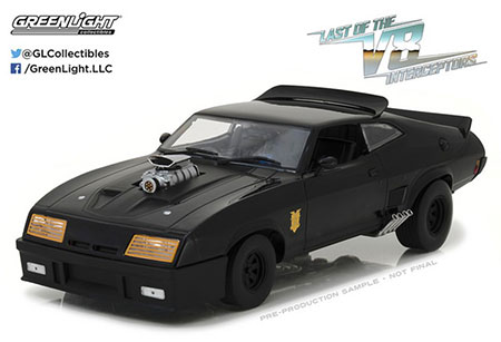 1/18 Last of the V8 Interceptors (1979) - 1973 Ford Falcon XB[グリーンライト]《発売済・在庫品》