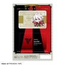 「Fate/Apocrypha」ICカードステッカー デザイン12(赤のランサー)[ライセンスエージェント]《09月予約》