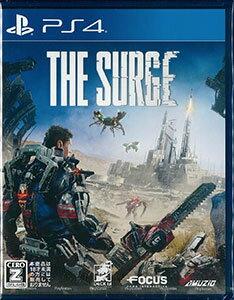 【特典】PS4 The Surge(ザ サージ)[オーイズミ・アミュージオ]《11月予約》