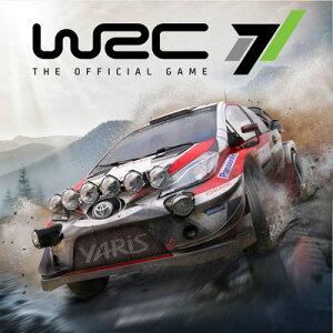 【特典】PS4 WRC7[インターグロー]《11月予約》