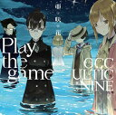 CD 亜咲花 / Play the game OCCULTIC;NINE盤 (ゲーム「OCCULTIC;NINE」OPテーマ)[5pb.]《11月予約》