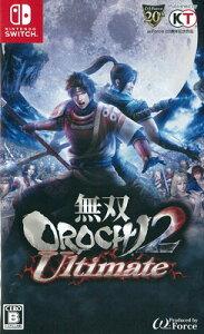 Nintendo Switch 無双OROCHI2 Ultimate[コーエーテクモゲームス]…