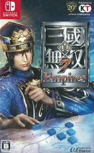 Nintendo Switch 真・三國無双7 Empires[コーエーテクモゲームス]【送料…
