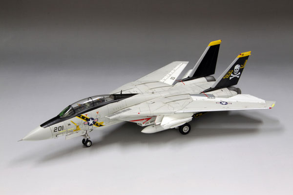 プラモデル・模型, 飛行機・ヘリコプター 172 F-14A
