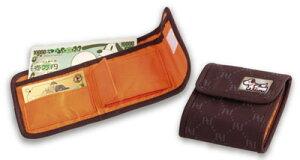指先の知育 いたずら専用お財布遊び