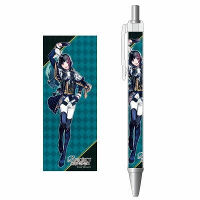 キャラクターボールペン B-PROJECT 無敵*デンジャラス 是国竜持 Ver.[一二三書房]《発売済・在庫品》
