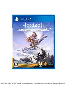 PS4 Horizon Zero Dawn Complete Edition[SIE]《12月…