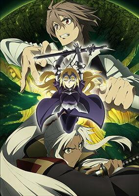 【特典】BD Fate/Apocrypha Blu-ray Disc Box II 完全生産限定版[アニプレックス]【送料無料】《03月予約》