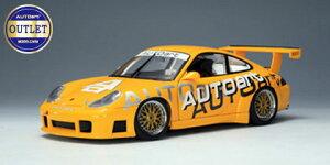 1/18 ポルシェ 911 (996) GT3 RS[オートアート]《取り寄せ※暫定》