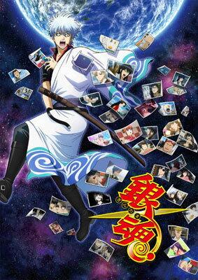 DVD 銀魂.ポロリ篇 4 完全生産限定版[アニプレックス]《04月予約※暫定》