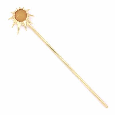カードキャプターさくら クロウ・リードの杖 一本簪(再販)[和心]《発売済・在庫品》