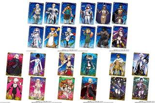 Fate/Grand Order ウエハース2 20個入りBOX (食玩・仮称)[バンダイ]《03月予約》