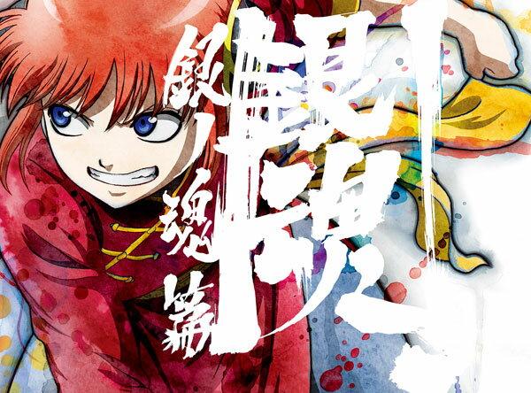 DVD 銀魂.銀ノ魂篇 3 完全生産限定版[アニプレックス]《08月予約※暫定》